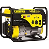 Champion Power Equipment 100331 3650W RV Ready Portable Generator