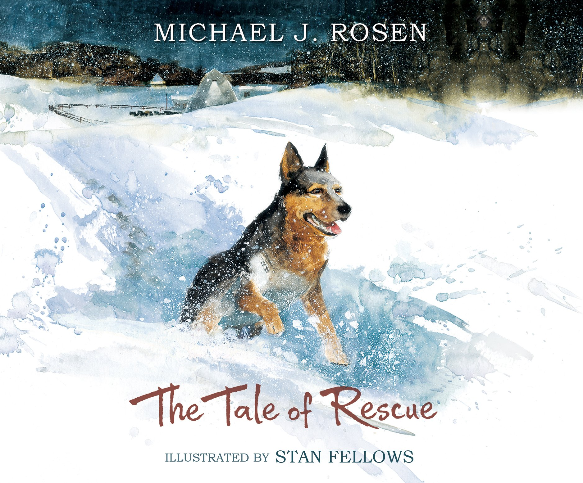 Download The Tale of Rescue pdf