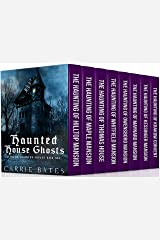 Haunted House Ghosts: 8 Book Haunted House Box Set Kindle Edition