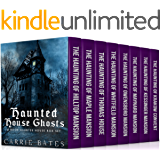 Haunted House Ghosts: 8 Book Haunted House Box Set