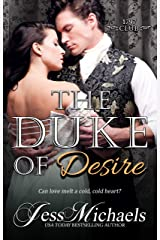 The Duke of Desire (The 1797 Club Book 9) Kindle Edition