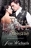 The Duke of Desire (The 1797 Club Book 9)