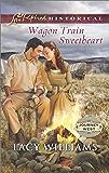 Wagon Train Sweetheart (Journey West)