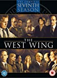 The West Wing - Season 7 [STANDARD EDITION] [Import anglais]