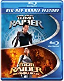 Lara Croft: Tomb Raider / Lara Croft: Tomb Raider - The Cradle of Life (Double Feature) [Blu-ray]