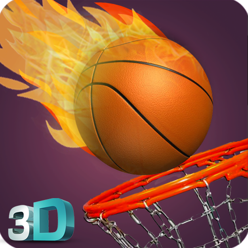 Dunk Hit Basketball: Freestyle All-Star Contest - Nba All Star Basketball Game