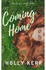 Coming Home: Humorous and Heartwarming Sister Saga (Sisters in a Small Town Book 1) Kindle Edition