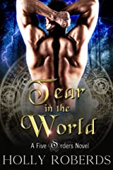 Tear in the World (The Five Orders Series Book 3) Kindle Edition