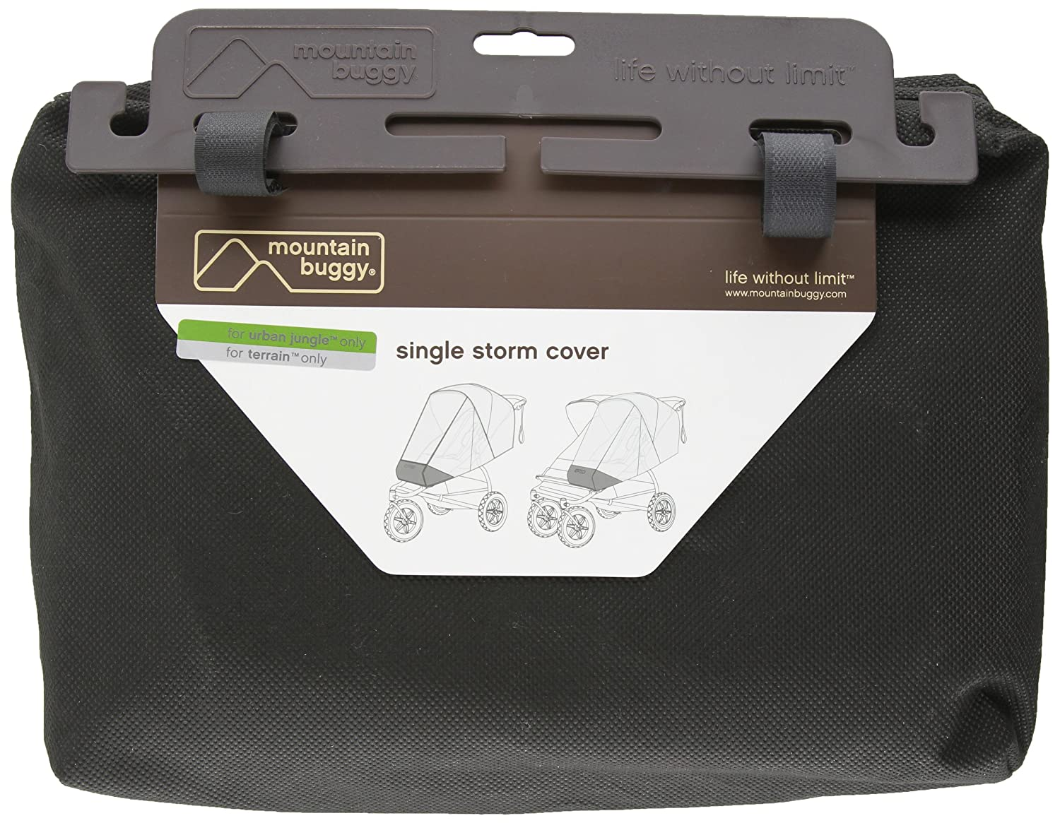 replacement raincover to fit Mountain Buggy Terrain