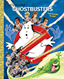 Ghostbusters (Ghostbusters) (Big Golden Book)