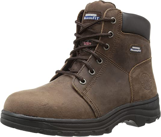 7 Best Boots for Walking on Concrete [Guide 2021] 5