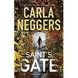 Saint's Gate (Sharpe & Donovan, 2)