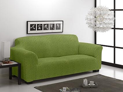 Funda bielastica para sofá Ikea Tidafors 3 plazas color ...
