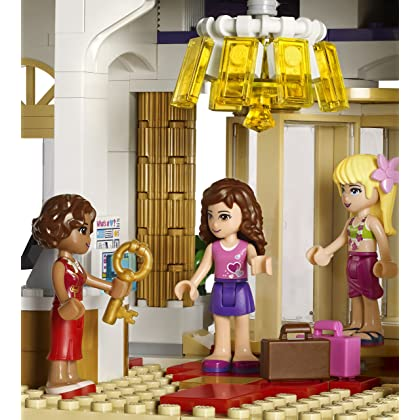 LEGO Friends Heartlake Grand Hotel 41101 Popular Kids Toy