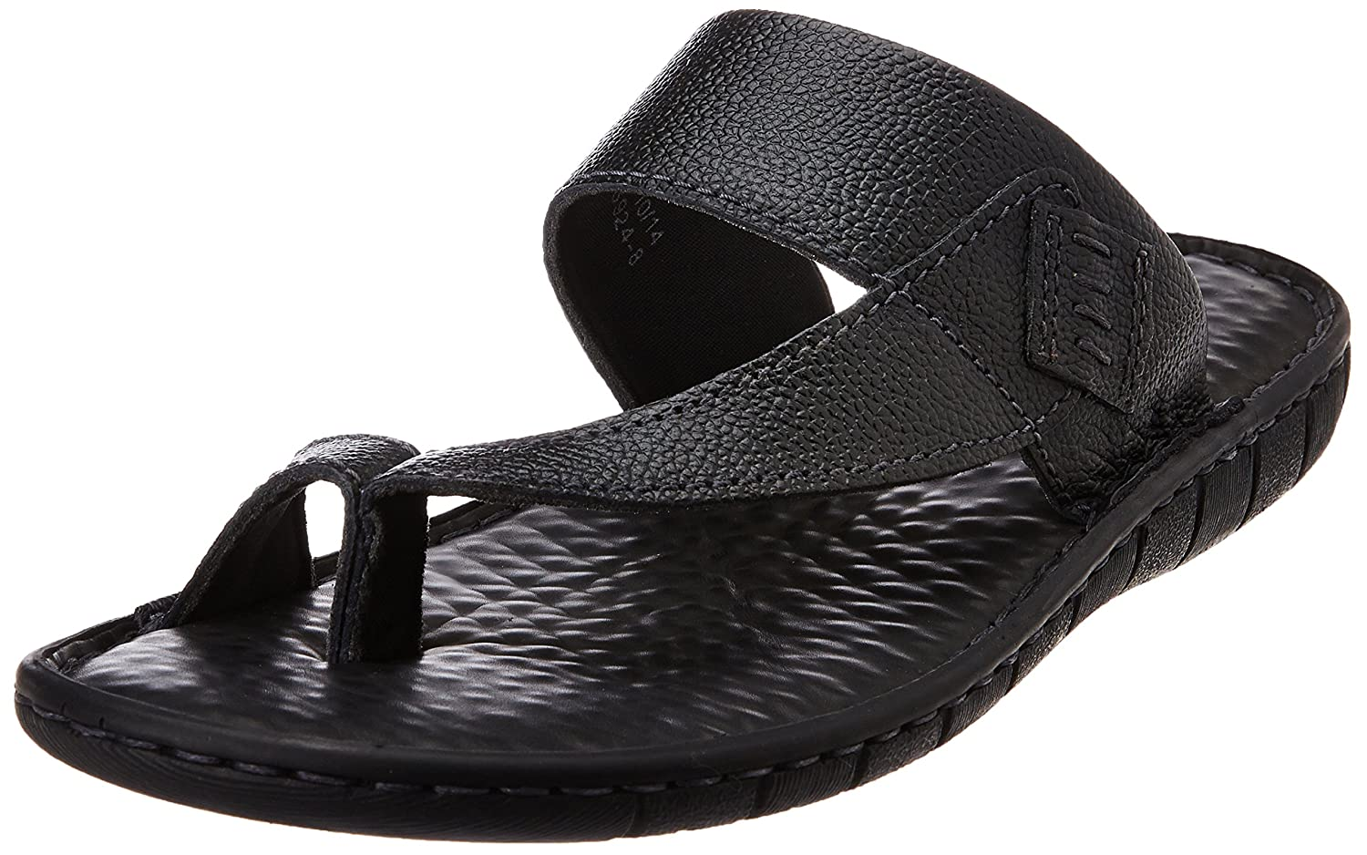 481e300e30ef Hush Puppies Men s Leather Hawaii Thong Sandals  Buy Online at Low Prices  in India - Amazon.in