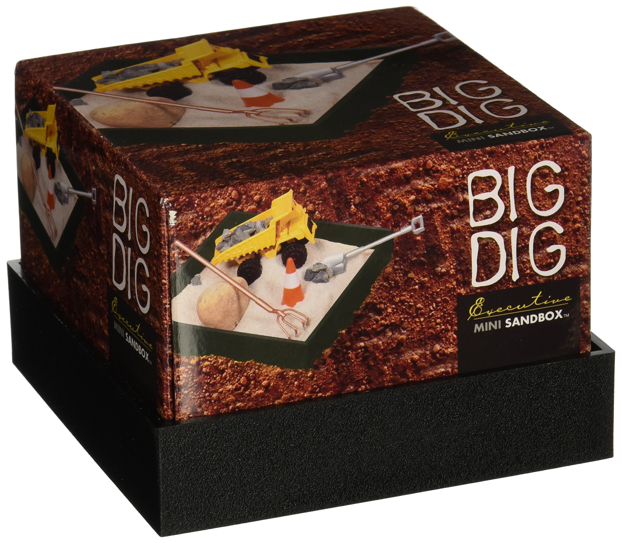Executive Mini-Sandbox - Big Dig