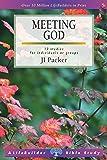 Meeting God (LifeBuilder Bible Study)