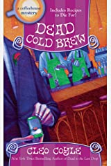 Dead Cold Brew (A Coffeehouse Mystery Book 16) Kindle Edition