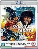 Syndicate Sadists [Blu-ray]