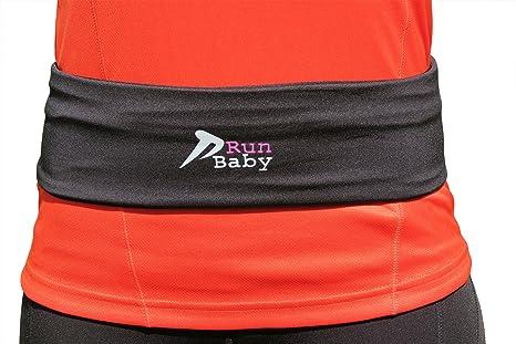 Run Baby unidad Cinturón Teléfono Móvil Correr con bolsillos ...