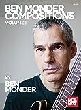 Ben Monder Compositions, Volume II