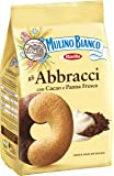 BISCUITS ABBRACCI PANNA & CACAO 350GR