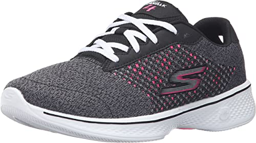 Skechers Womens Go Walk 4 Exceed
