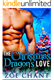 The Christmas Dragon's Love (Christmas Valley Shifters Book 3)