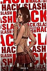 Hack/Slash Omnibus Vol. 3 Kindle Edition