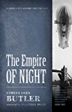 The Empire of Night (A Christopher Marlowe Cobb Thriller Book 3)