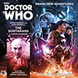 Doctor Who - The Early Adventures: 3.4 the Sontarans