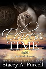 Echoes in Time (Esterloch Book 2) Kindle Edition