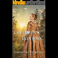 Gretchen's Dilemma: A historical mail order bride romance (Agate Bay, Minnesota Book 1)