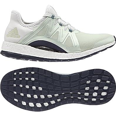 03d29e6a924450 Adidas Women s Pureboost Xpose Lingrn
