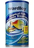 Wardley Tropical Fish Food Flakes