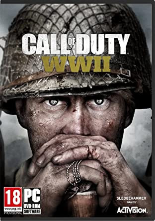 Re: Call of Duty: WWII (2017)