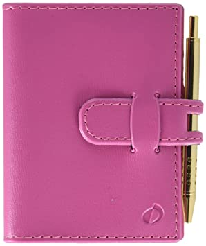 Quo Vadis Mini 2 Days - Agenda 2019, diseño Soho, color rosa