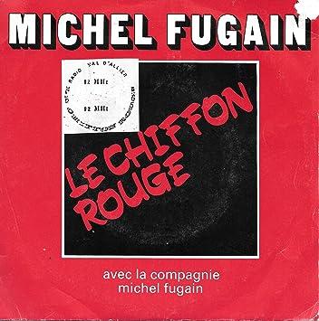 FUGAIN CHIFFON ROUGE GRATUITEMENT TÉLÉCHARGER LE MICHEL