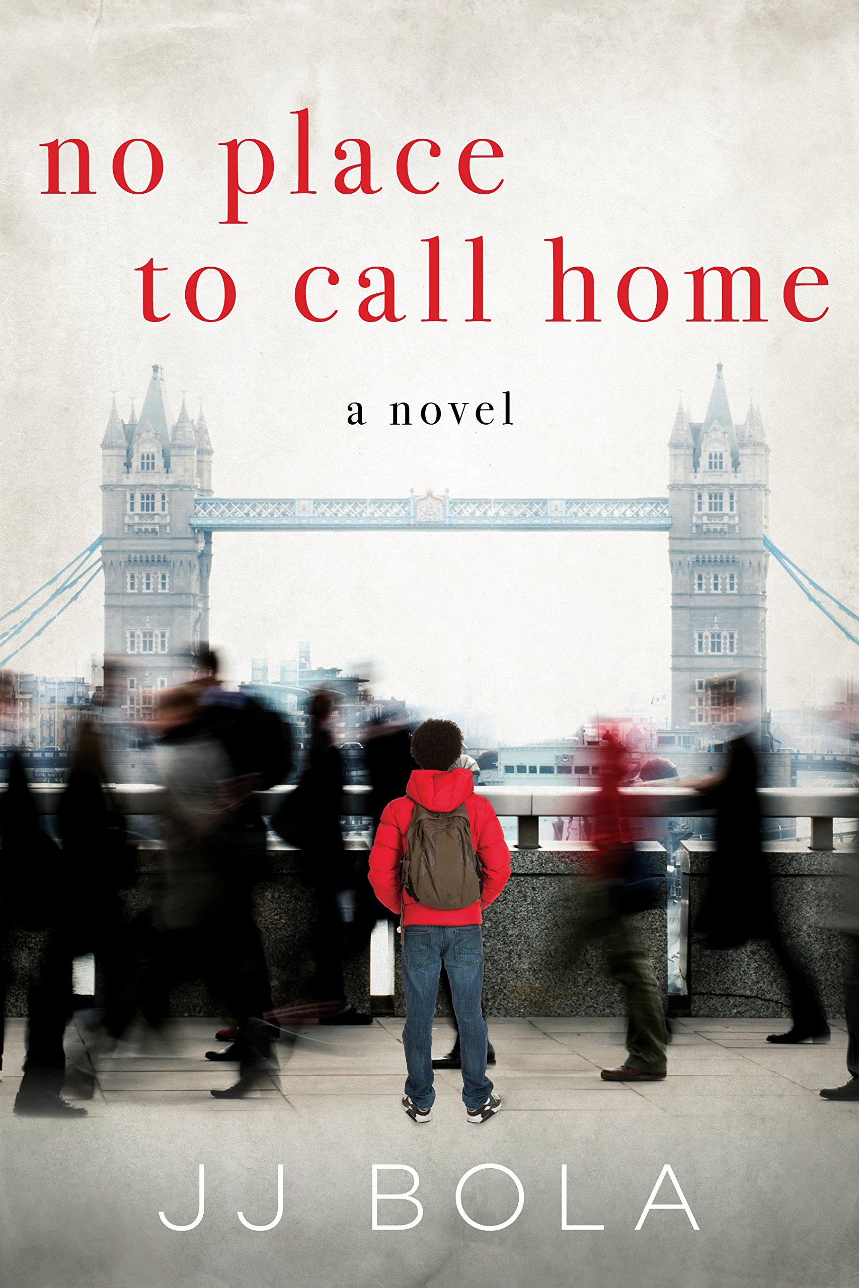 Download No Place to Call Home: A Novel PDF