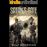 Satan's Gate (Extinction Survival Series Book 2)