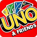 multiplayer free games - UNO ™ & Friends - The Classic Card Game Goes Social!