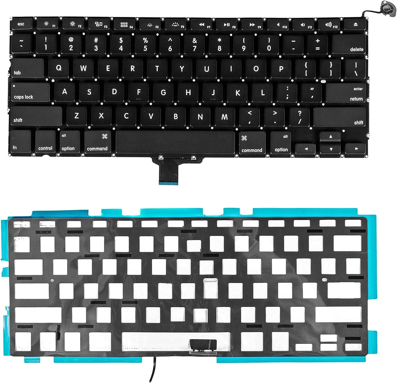 Celda verde® MC375 teclado para Apple portátil/Notebook ...