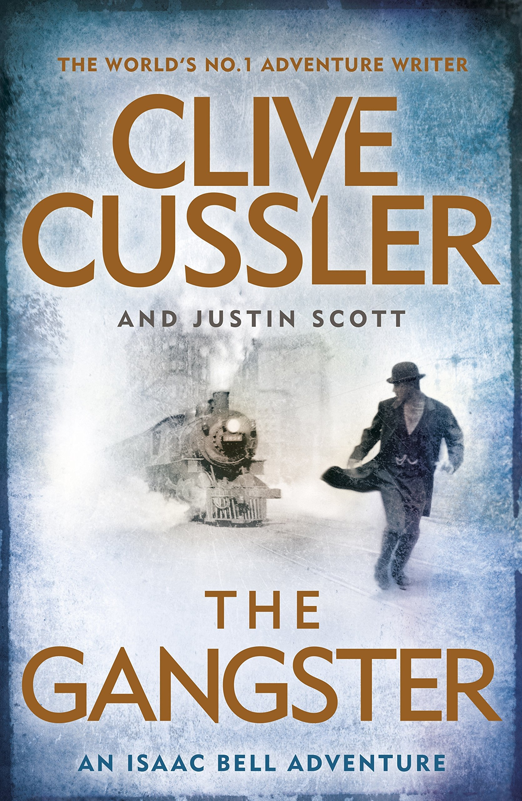 The Gangster: Isaac Bell #9 PDF