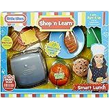 Shop 'N Learn Lunch