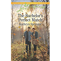 The Bachelor's Perfect Match (Castle Falls) (English Edition)