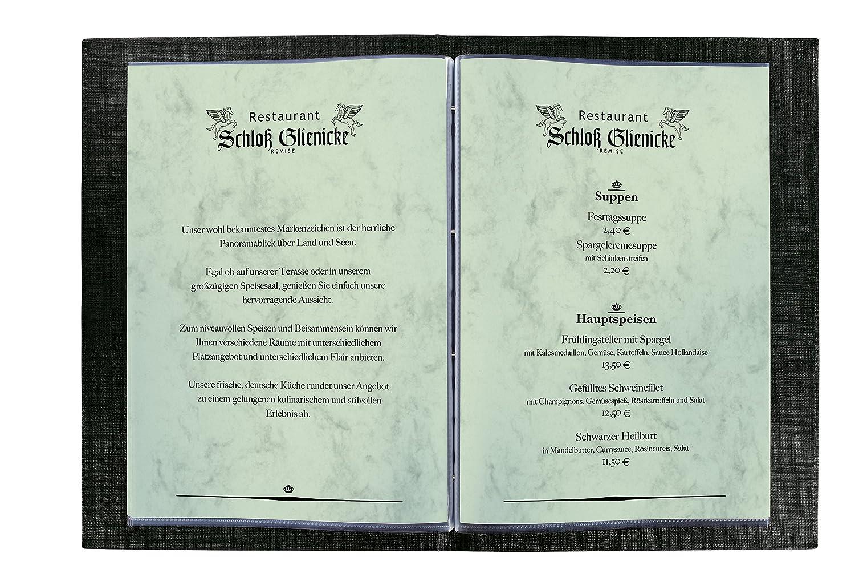 50 feuilles 21 x 29,7 cm marbre sable marron clair 200g//m/² SIGEL DP553 Papier /à lettres