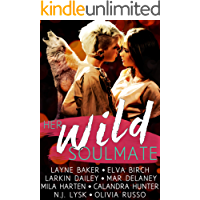Her Wild Soulmate