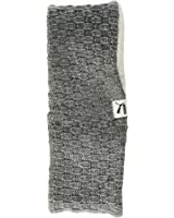 Puma Women's Headband, Levante Headband Adult One Size - Grey / White, Black / Pink