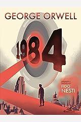 1984 (Edição em quadrinhos) eBook Kindle