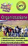 Team Building inside n°7 - Organizzazione: Create e vivete lo spirito di squadra!